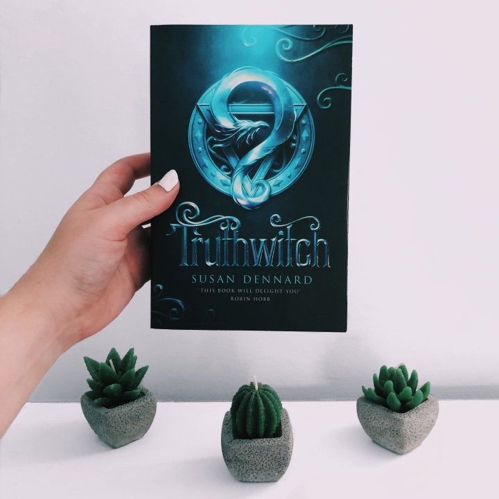 TRUTHWITCH REVIEW
