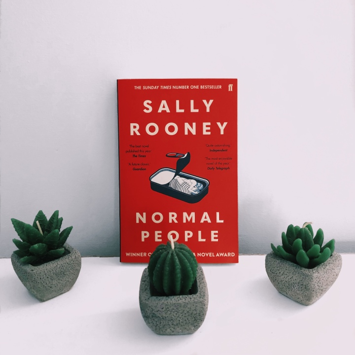 NORMAL PEOPLE REVIEW