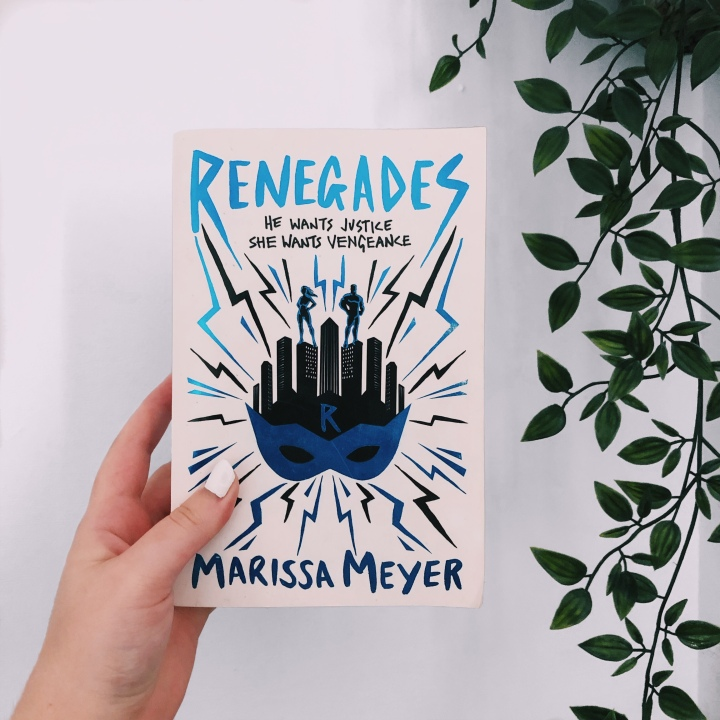 RENEGADES REVIEW