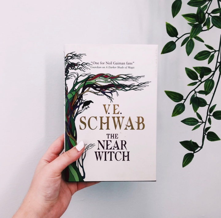 THE NEAR WITCH REVIEW